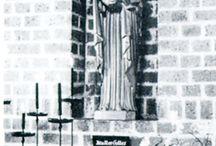 Germán priests