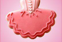 Cookies, Girl's Birthday / by Kim Knemeyer