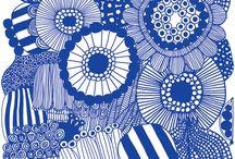 Textile Pattern.パターン テキスタイル / Textile Pattern