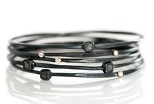 Smykker, ringer og ørepynt