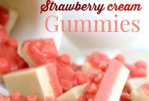 Recipes - Kids Sweet Treats