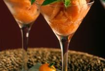 recettes: desserts / by Rachel King