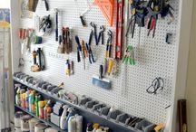 Garagem-idéias