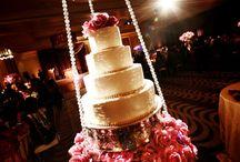 Stage of the Cake / by Ana Jiménez