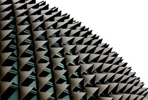 Man-made patterns / Man-made repetitions and patterns