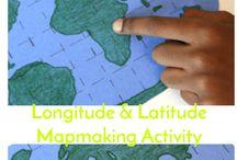 Homeschooling-Geography