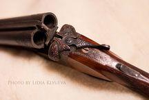 Уникальное ружье 1945