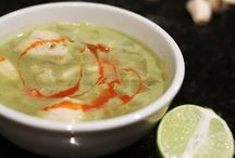 Soup Recipes / by Debbie Walton