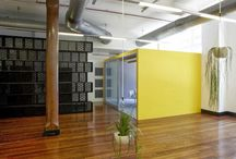Office Interior / Office Interior