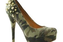 schoenen! !