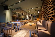 LARGO CAFE by Manousos Leontarakis & Associates / LARGO CAFE, Heraklion, Crete, GREECE