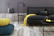 Kluver mansion / Floor