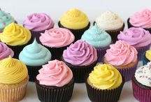 Let them eat cake... / YUM!!