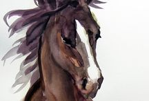 Horse Play / by Michelle Bolin