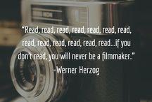 i am a film maker