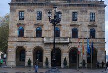 Cosas de Asturias / Por Asturias, arquitectura y paisajes