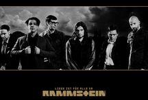 Rammstein; RTBHMBE / German Heavy Metal