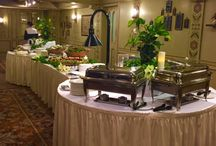 Banquets and Meetings / Zehnder's can be a great place to relax on your days off, but can also be a professional and exquisite place to hold executive meetings, banquets, and nice dinners for small or large groups.