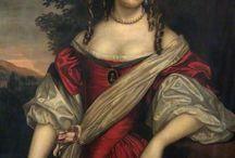 robe 1660-90