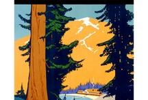 Seattle Washington and Pacific Northwest / by Cindy Barnes Spradlin