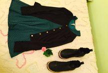 A mi estilo / Solo ropa