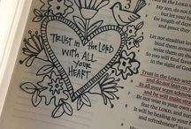 Bible craft quotes