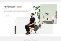 Webdesign - Product List