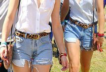 Music Festival Must-Haves / by Jerrica Schwartz