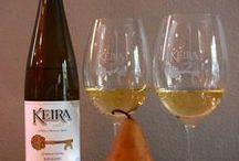 Keira Cellars Wine
