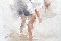 Art Styles / Watercolor