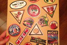 Girl Scout Badge Presentation Ideas