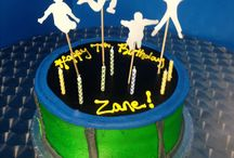 Let's Jump! Trampoline Party Ideas