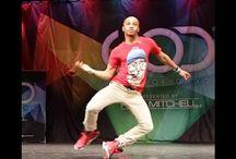 Work That Dance!