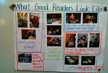 Reading / by Jena Sue
