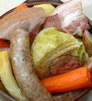 recettes cuisine Bretonne Kalon digor !