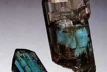 Ore / 鉱石、宝石、石