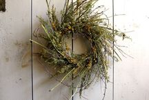 Wreath  / Ghirlande