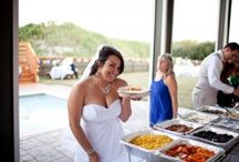Unique Wedding Catering Ideas / Food for fond memories with a Mexican Twist. Getting married is a huge milestone in anyone's life. Most people only do it once, so it's understandable that people want their special day to be totally perfect; something they can look back on fondly for years to come.