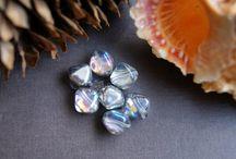 Czech glass beads supplies