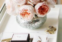 Interior Decor / by Elizabeth Walker