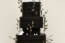 Cakes / Cakes in all their different sizes, colors and forms