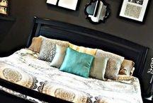 Bedroom* / by Ashley Stanton