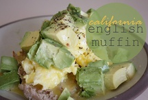 Recipes to Try / by Bridget Alzheimer