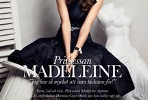 Princess Madeleine <3