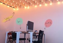 office inspiration / by Laurel Smith