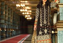 Brocade winter woolen shawl collection. / Embroidered @PKR 3,750/- Available Now !  #Embroidered #Winter #collection
