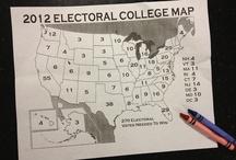 Election fun / by Heather Christensen
