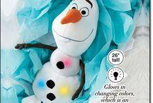 Avon Frozen / Disney Frozen Cuddle Pillows and Other Frozen Favorites!!https://janderson444.avonrepresentative.com/ / by Jill Anderson