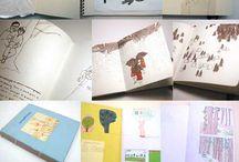 sketchbook love