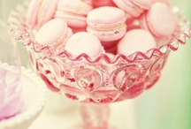 Yummy stuff / by Fancy Fondant Cakes by Emily Lindley